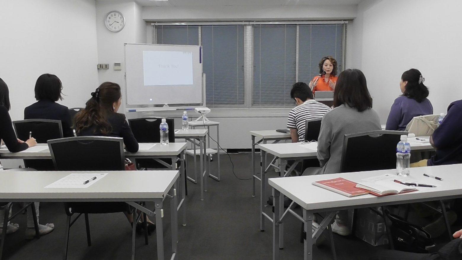 英語通訳 サマーレッスン開催のお知らせ ~選ばれる通訳者になるために~