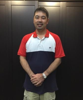 自分の英語力を最大限活かしたい、と思いフリーランスに。ラグビーワールドカップや東京オリンピックでの選手インタビューを目標に頑張りたい。
